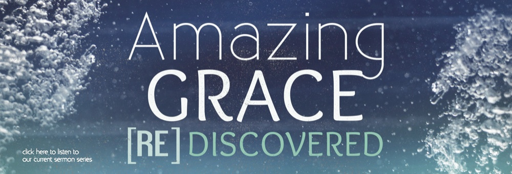Amazing Grace [RE]Discovered