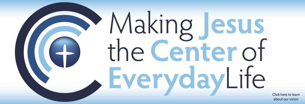 Making Jesus the Center of Everyday Life